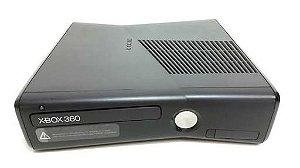 Xbox 360 Desbloqueado - HD 320 - 1 Controle com fio