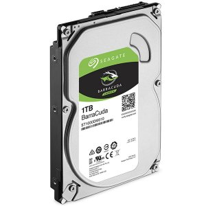 HD Interno Seagate BarraCuda 1TB SATA 3