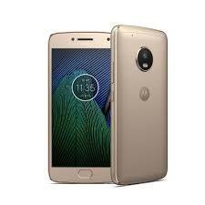 Motorola Moto G5 Plus - 32gb - Dual Chip - Dourado