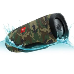 Jbl Charge 3 Camuflada 100% Original