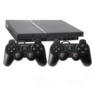 Playstation 2 Destravado 2 Controles Originais