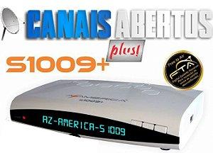 AZAMERICA S1009 PLUS
