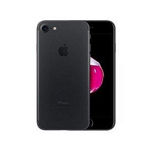 iPhone 7 32GB - Preto ( 1 Ano de Garantia - 20 Dias de Ativação )