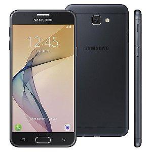 Samsung J5 Prime - 16GB - Preto ( Novo )