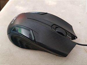 Mouse com Fio
