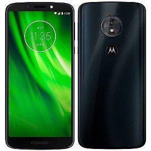 Motorola Moto G6 Play, Dual Chip, Índigo, Tela 5.7 - 32GB