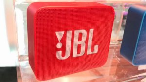 JBL Go 2 - Original