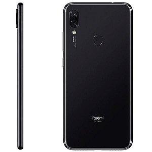 Redmi Note 7 -128gb - Preto - Câmera 48mpx