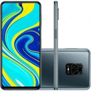 Xiaomi Note 9S - 128GB -6 GB RAM - 6.67 polegadas 48MP