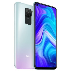 Xiaomi Note 9 - 128GB - 4GB RAM Global
