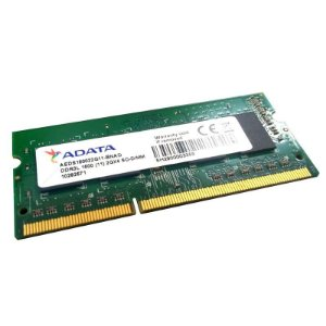Memória para Notebook DDR 3 - 2GB
