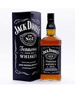 Wisk Jack Daniels 1L