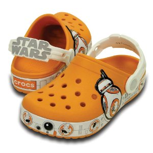 Crocs Crocband Kids Star Wars Hero