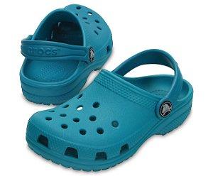 Crocs Classic Azul Turquesa