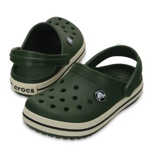 Crocs Crocband Verde Floresta