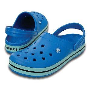 Crocs Crocband Azul Oceano