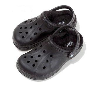 Crocs Winter Preto