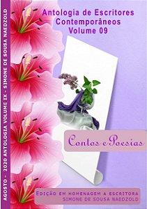 Antologia volume 09