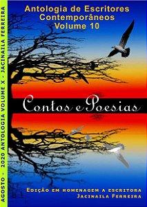 Antologia volume 10