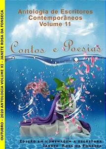 Antologia volume 11