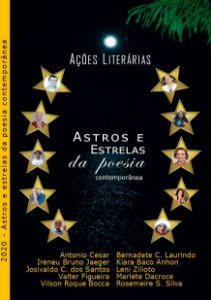 Astros e Estrelas da Poesia Contemporânea