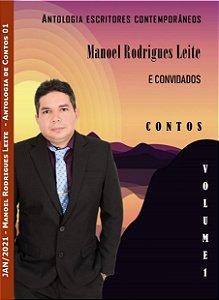 Antologia Volume 01 (Contos)