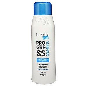 Gloss Progressiva Caseira La Bella Liss 500ml (Passo 2)