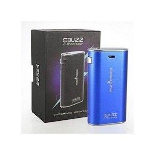 Bateria de Longa Duração E-MOD 50W 4.000mAh - Ebuzz
