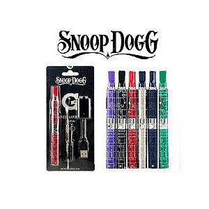 Kit G Pen Blister Material (Ervas Secas) - Snoop Dogg