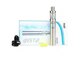 Kit iJust 2 80W 2600mAh - Eleaf