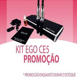 Kit Ego Ce5 - Edição Limitada 2018