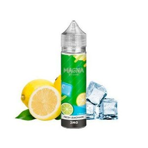 Líquido Fresh Lemonade - Magna Ice