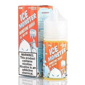 Líquido Ice Monster Nic Salt