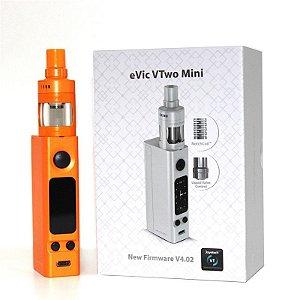 Kit eVic VTwo 75W + Cubis Pro - Joyetech