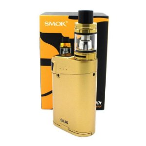 Kit G320 Marchal 320W TC TFV8 Big - SMOK
