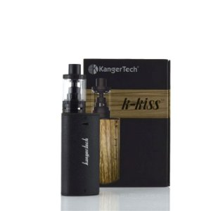 Kit Kangertech K-KISS Starter Kit - 6300mAh