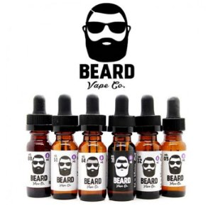 Líquido Beard Vape Co