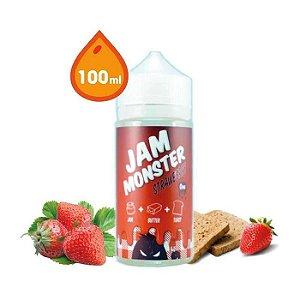 Líquido Jam Monster