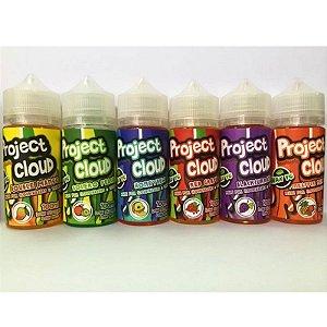 Líquido Project Cloud