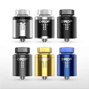 Atomizador DROP RDA - DigiFlavor e TVC