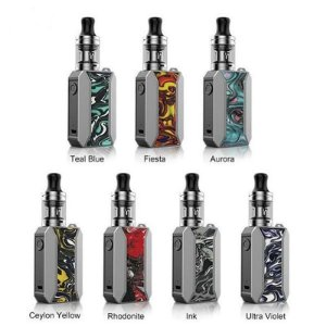 Drag Baby Trio kit 1500 mah - VooPoo