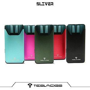 Pod System Sliver 350mAh - Teslacigs