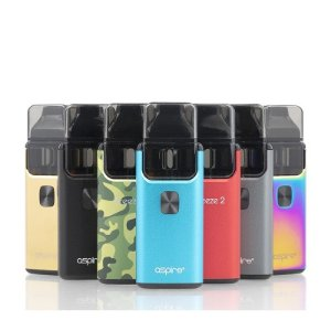 Pod System Breeze 2  1000mAh - Aspire