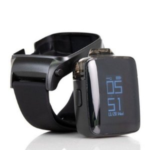 Pod System Watch Amulet - 370mAh - Uwell