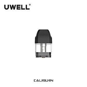 Pod (Cartucho) de Reposição Caliburn - Uwell