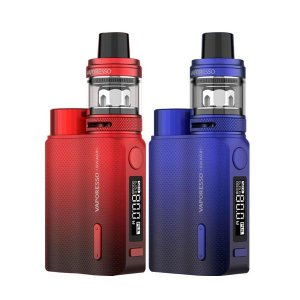 Kit Swag ll 80W TC - Vaporesso