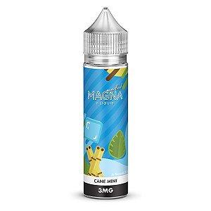 Líquido Cane Mint - Magna
