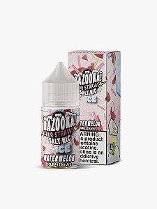 Líquido Bazooka Salt Nic