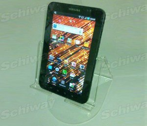Suporte Galaxy Tab 7