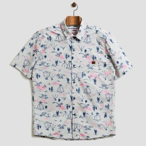Camisa Tripods
